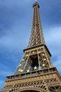 Free Eiffel Tower, Paris France Stock Photography - 6895712