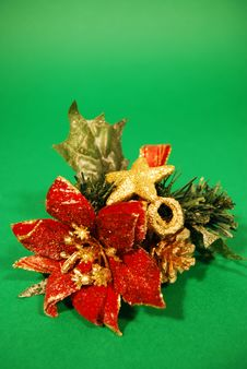 Free Christmas Decoration Royalty Free Stock Photos - 6890258