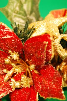 Free Christmas Decoration Stock Photography - 6890412
