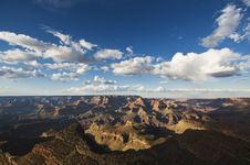 Free Grand Canyon Royalty Free Stock Photo - 6894415