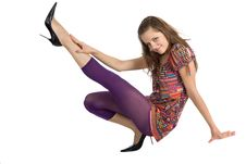 Free Dance Stock Images - 6895094