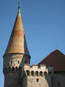 Free Hunedoara S Castle Stock Photography - 6897332
