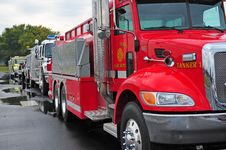 Free Rescue Vehicles Stock Photography - 6898602