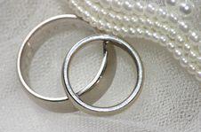 Free Wedding Still Life Stock Photography - 6899392