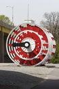 Free Paddle Wheel Stock Images - 696814