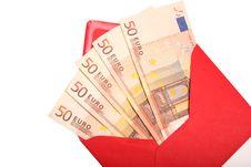 Free Money - Present Stock Images - 690814