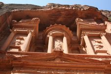 Free Petra02 Stock Image - 691241