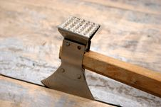 Free Cleaver Stock Photo - 692810