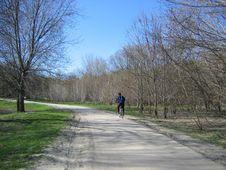 Free Biker Stock Photo - 692980