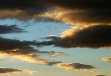 Free Afternoon Sky Stock Photos - 693173