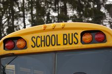 Free School Bus Stock Images - 693694