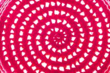 Free Red Psychodelic Breadbasket Stock Photography - 695252