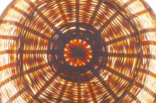 Free Brown Psychedelic Breadbasket Royalty Free Stock Photo - 695425
