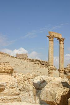 Free Syria Stock Photo - 696330