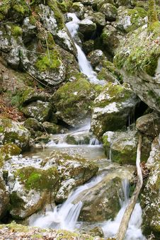 Free Rivulet Stock Photos - 696333