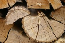 Free Wood Pile Stock Images - 697274