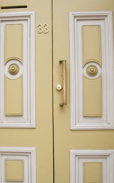 Free Door 33 Stock Photo - 698020