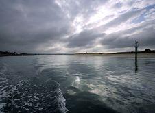 Free Sea Patterns Stock Photography - 698142