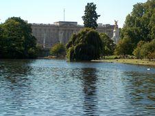 Free Buckingham Palace Stock Image - 698271