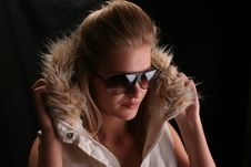 Free Cold But Hot Stock Photography - 698502