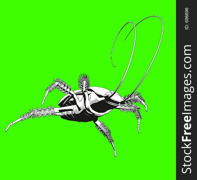 Cockroach 3