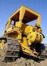 Free Bulldozer Equipment 4 Stock Images - 6906044