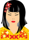 Free Japanese Girl Stock Photo - 6906610