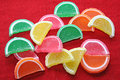 Free Background Fruit Candy. Stock Photography - 6909572