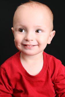 Free Toddler Royalty Free Stock Photos - 6900038