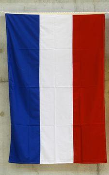 Free Netherlands Flag Stock Photography - 6900682