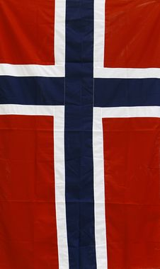Free Norway Flag Stock Images - 6900684