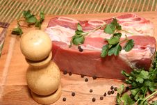 Free Raw Meat Stock Photo - 6900840