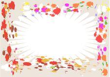 Free Paint Blob Royalty Free Stock Image - 6901096