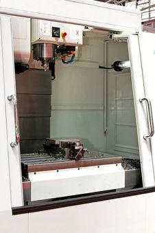 Free Drill Machine Stock Photos - 6901673