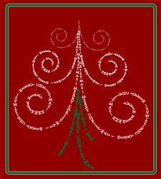 Free Christmas Greeting Stock Images - 6901964