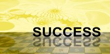 Free The Success Royalty Free Stock Image - 6902646