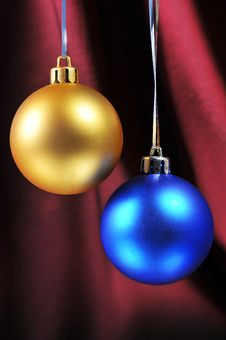 Free Christmas Decoration Stock Photography - 6903822