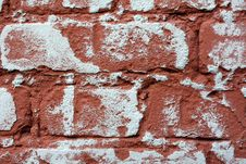 Free Brick Wall Royalty Free Stock Image - 6903996