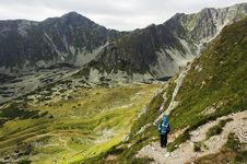 Free Tatra Mountains Stock Photos - 6904063