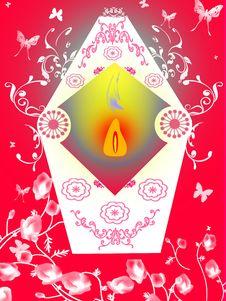 Free Illustration Of The Lantern Stock Image - 6904551