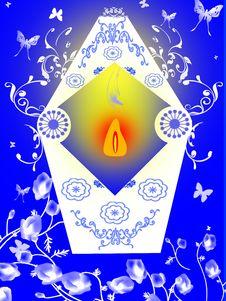 Free Illustration Of The Lantern Royalty Free Stock Photo - 6904615