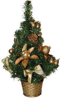 Free Christmas Tree Stock Image - 6905221