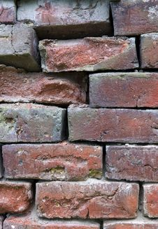 Free Brick Wall Stock Images - 6905374