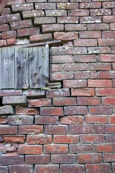 Free Brick Wall Stock Photo - 6905440