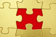 Free Puzzle Stock Images - 6905454