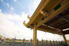 Free Dai Nam Temples And Safari Park In Vietnam Stock Image - 6907061