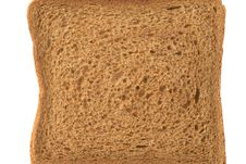 Free Brown Bread Toast Royalty Free Stock Images - 6907709