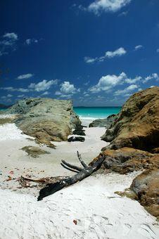 Free Whitsunday Islands Stock Image - 6908801