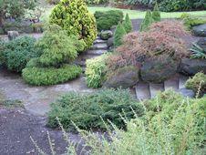Free Garden Royalty Free Stock Image - 6909076