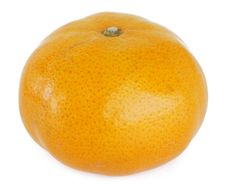 Free Orange Tangerine Stock Photos - 6909583
